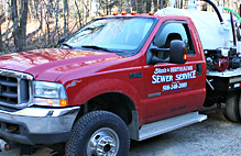 emergency septic service